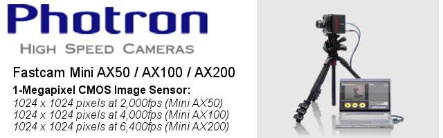 Mest populært Fastcam Mini AX